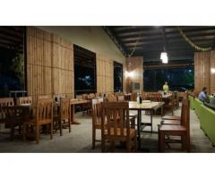 Lantaw Native Restaurant - Bohol