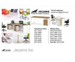 Jecams Inc. - Office Furniture Solutions