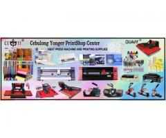 Cebulong Yonger PrintShop Center