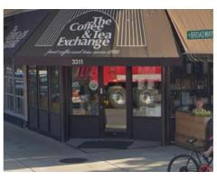 The Coffee & Tea Exchange