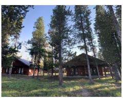 Headwaters Campground and RV Park