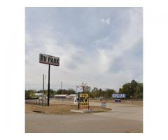 I-35 RV Park & Resort