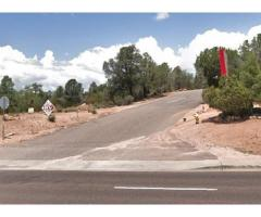 Payson Campground & RV Resort