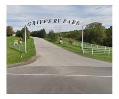 Griff's Valley View RV Park & Campground