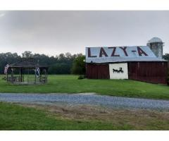 Lazy A Campground
