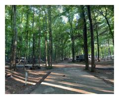 Beavers Bend RV Campground