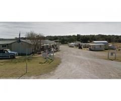 Guadalupe River RV Park & Campground