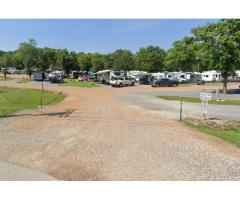 Grand Ole RV Resort and Market