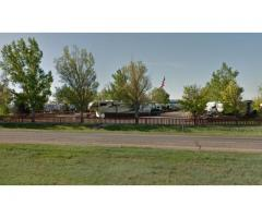 Fort Amarillo RV Park
