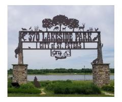 370 Lakeside Park and RV Campground