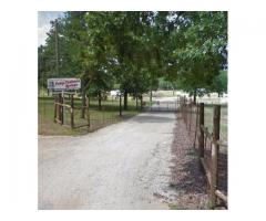 Camp Tonkawa Springs TV Park and Campground