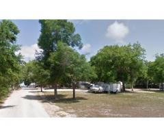 Fort Morgan RV Park