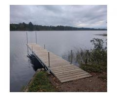 East Twin Lake Campground