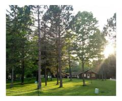 Moen Lake Campground & RV Park