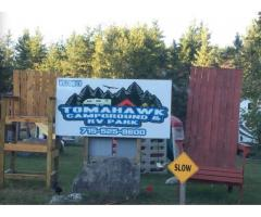 Tomahawk Campground & RV Park