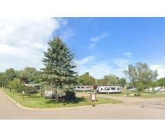 Antigo Lake RV Campground