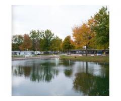 Indian Creek RV & Camping Resort