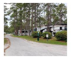 Whispering Pines RV Park & Campground