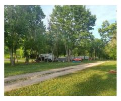 Hocking River RV Park
