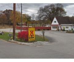 Elkhart Co./Middlebury KOA Holiday