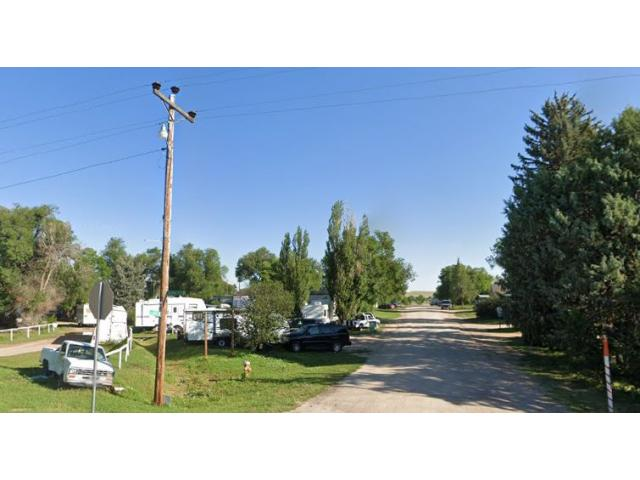 Western Lodge RV and Campsites