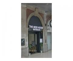 The Beer House - 109 Waterloo Rd
