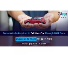 Buy Best Pre Owned Cars Bangalore -  Gigacars