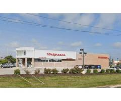 Walgreens Pharmacy - 6505 N Illinois St